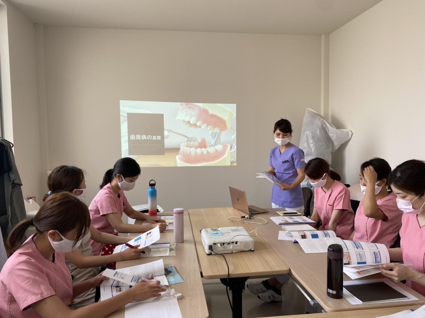 歯科衛生士セミナー
